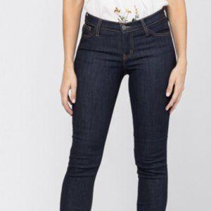 Judy Blue Classic Wash Rayon Skinny Jeans
